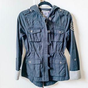 Volcom Military Jacket